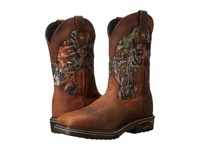 Dan Post Hunter St Saddle Tan Cowboy Boots Brown