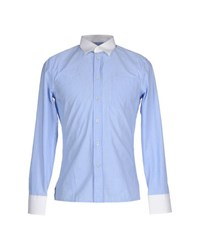 Bikkembergs Shirts Shirts Men