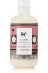 R Co Rco Cassette Curl Conditioner Colorless
