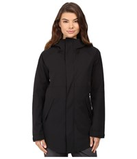 Burton Mystic Jacket True Black Women's Coat