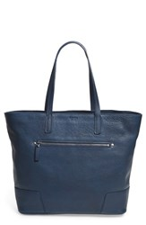 Shinola Leather Tote
