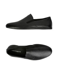 Carlo Pazolini Low Tops And Trainers Black