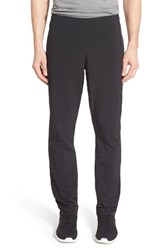 Men's Bpm Fueled By Zella 'Graphite Trek' Moisture Wicking Athletic Pants