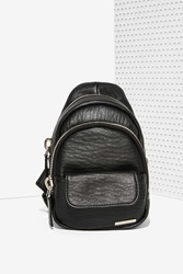 Nasty Gal Coretta Mini Backpack