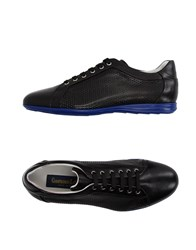Gianfranco Lattanzi Footwear Low Tops And Trainers Men Black