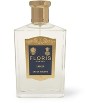 Floris London Limes Eau De Toilette 100Ml Blue