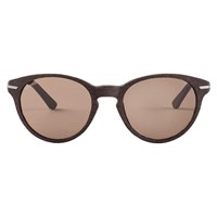Wewood Xipe Sunglasses Brown Si 8240