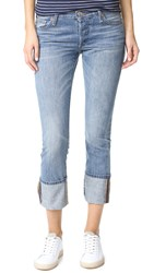 True Religion Liv Low Rise Relaxed Skinny Jeans Blues Revival
