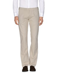 Woolrich Casual Pants Bronze