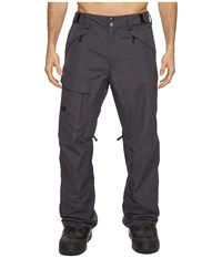 The North Face Freedom Pants Asphalt Grey Men's Casual Pants Gray
