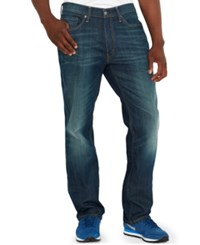 Levi's Men's Big And Tall 541 Athletic Fit Jeans Midnight