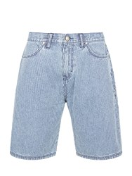 House Of Holland Lee Hickory Shorts Blue