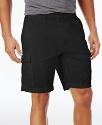 American Rag Men's Cargo Shorts Only At Macy's Deep Black