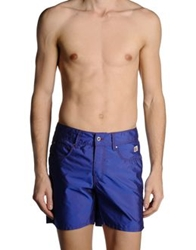Roy Rogers Roy Roger's Swimming Trunks Blue