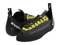 Evolv Defy Lace Charcoal Lime Men's Shoes Green