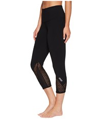 Lorna Jane Day Dreamer Core 7 8 Tights Black Women's Casual Pants