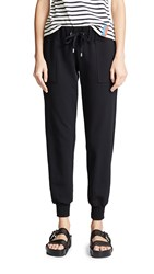 Ingrid And Isabel Knit Active Joggers Black