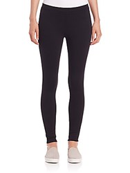Joie Katrell Core Solid Leggings Caviar