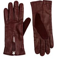 Want Les Essentiels Women's Mozart Gloves Red