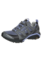 Jack Wolfskin Speed Liner Texapore Hiking Shoes Viola Purple