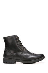 Dr. Scholl's Scully Mid Boot Black