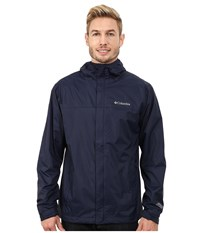 Columbia Watertight Ii Jacket Collegiate Navy Men's Coat