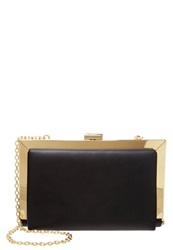 Kiomi Clutch Black