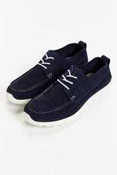 Shoe The Bear Ohh Boat Shoe Navy