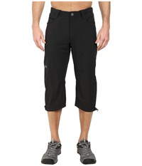 Outdoor Research Ferrosi 3 4 Pants Black Casual Pants