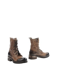 Bagatt Ankle Boots Brown