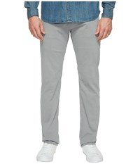 Ag Adriano Goldschmied Graduate Tailored Leg Pants In Cloud Grey Cloud Grey Men's Casual Pants Multi