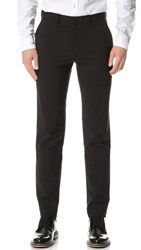 Theory Marlo Suit Trousers Black