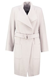 Baum Und Pferdgarten Dalila Short Coat Crystal Grey Off White