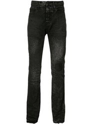 Prps Slim Fit Jeans Black