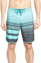 Hurley Men's Phantom Hyperweave Block Party Board Shorts
