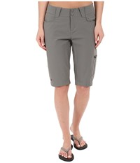 Outdoor Research Ferrosi Shorts Pewter Women's Shorts