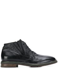 Moma Montechiodo Shoes Black