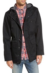 Imperial Motion Men's Medford Parka Black