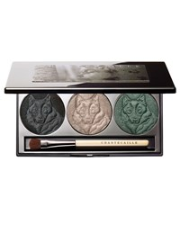 Limited Edition Protect The Wolves Eye Shade Trio Chantecaille