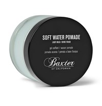 Baxter Of California Soft Water Pomade 60Ml Colorless