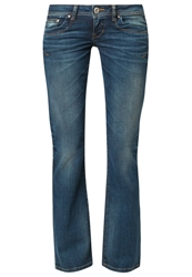 Ltb Valerie Bootcut Jeans Capella Wash Light Blue