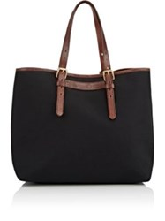 Felisi Men's Adjustable Handle Tote Bag Black