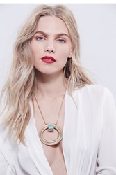 Free People Andress Pendant