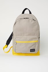 Handm Backpack Beige