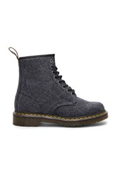 Dr. Martens 1460 8 Eye Boots Gray