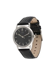 Timex Marlin Handwind Sst Watch Black