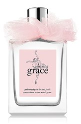 Philosophy Nutcracker Amazing Grace Eau De Toilette Limited Edition