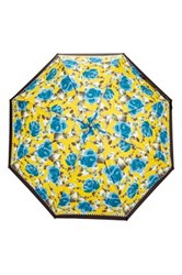 Marc By Marc Jacobs Jerrie Rose Umbrella Yellow