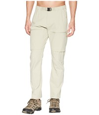Fjall Raven Fjallraven High Coast Hike Trousers Limestone Casual Pants Multi