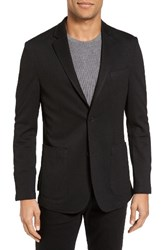Vince Camuto Men's Slim Fit Stretch Knit Blazer